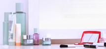 化粧品業界向けサービス