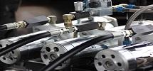 産業機械業界向けサービス